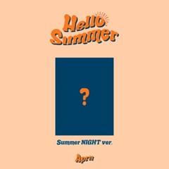 에이프릴 - 스페셜앨범 [Hello Summer] (Summer NIGHT Ver.)