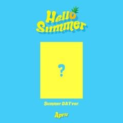 에이프릴 - 스페셜앨범 [Hello Summer] (Summer DAY Ver.)