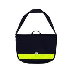 [FW18 SCS] 3M Scotchlite™ Mail Bag(Black)_(785967)