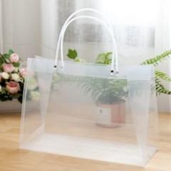 PP백 직사각 특대 DIY 쇼핑백 선물 포장 재료 FDIYFT_(1839489)