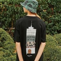 [SS18 Thibaud] Seoul T-Shirts(Black)_(785978)
