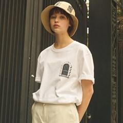 [SS18 Thibaud] 76 Dean Street T-Shirts(White)_(785976)