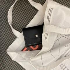 [텐텐클래스] (인천) 가죽공예를 익히다. 심플카드지갑 만들기