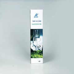 글라스 열대어 먹이급여 피딩세트 45cm_(1132207)