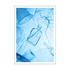 인테리어액자 Seaglass 006 (500*700(mm))