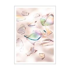 인테리어액자 Seaglass 002 (500*700(mm))