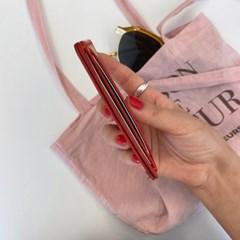 [텐텐클래스] (인천) 가죽공예를 익히다. 슬롯카드지갑 만들기
