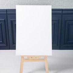 직사각 캔버스 50x70cm+이젤 90cm DIY 장식 FDIYFT_(1841751)