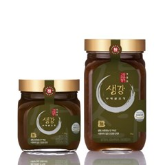 청결원 수제쌀 조청 생강 발효 청열청 1.2kg/2kg