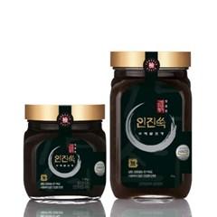 청결원 수제쌀 조청 인진쑥 발효 열청 1.2kg/2kg
