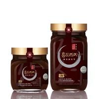 청결원 수제쌀 홍도라지 발효 조청 1.2kg/2kg