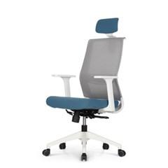 LR39HW 헤드형 사무용 책상 컴퓨터 의자_(11033649)