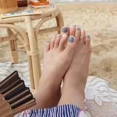 [젤라또팩토리] 하또하또핏 패디 여름의추억