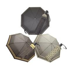 마이클코어스 노벨티 MK 폴리 우산 35F9SNYN1B-BLACK MU_(1392585)