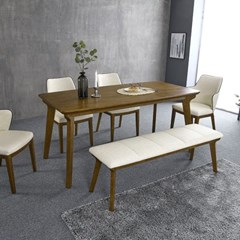 끄망메블루 팔로 6인 테이블