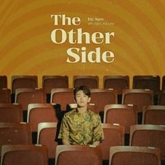 에릭남 (EricNam) - 미니 앨범 4집 [The Other Side]