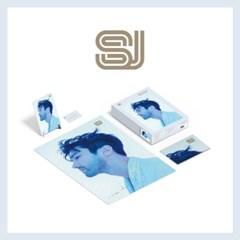 슈퍼주니어(Super Junior) - 퍼즐 패키지 (시원 ver.)
