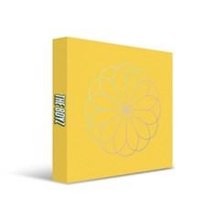 더보이즈(THE BOYZ) - 싱글 앨범 2집 [Bloom Bloom] (HEART Ver)