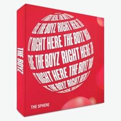 더보이즈(THE BOYZ) - 싱글 앨범 1집 [THE SPHERE]/REAL ver.