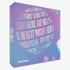 더보이즈(THE BOYZ) - 싱글 앨범 1집 [THE SPHERE]/DREAM ver.