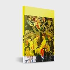 더보이즈(THE BOYZ) - 미니 앨범 4집 [DreamLike](DIY Ver.)