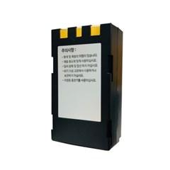 라벨프린터 LMK-3000 LMK-3600 충전용 배터리_(1392621)