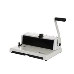 BM-3200W 보급형 와이어 제본기 링 표지100개씩 증정_(1392522)
