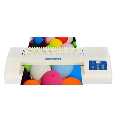 PRIME-330H A3 코팅기 국산6롤러 코팅지100매 증정_(1392438)