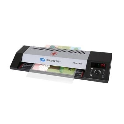 TLH-300 A3코팅기 4롤러 A4코팅지100매 증정_(1392429)