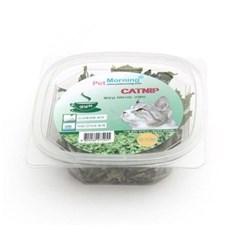 고양이 용품시리즈 펫모닝 차마시는 고양이 캣닙 2g