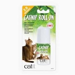 캣잇 센시스 2.0 캣닙 롤온 50ml 고양이장난감시리즈
