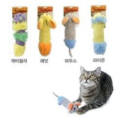 고양이장난감 고양이마우스 인형 냥이인형 캣완구