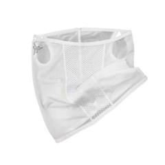 국산 남성용 여성용 여름 매쉬 골프용 마스크 1P