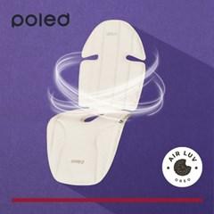 폴레드 에어러브2 오레오 카시트 공기청정 카시트