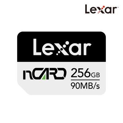[렉사] 공식판매원 화웨이 nCARD NM 나노 카드 256GB