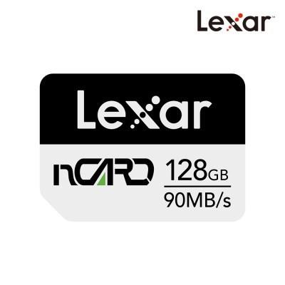 [렉사] 공식판매원 화웨이 nCARD NM 나노 카드 128GB