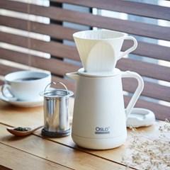 오슬로 K3630HJ 아이카페 커피&티포트_(1332275)