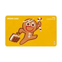 [쿠키런X우리카드] 쿠키런 소프트블랑켓