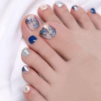[젤라또팩토리] 하또하또핏 패디 수채화플라워