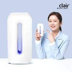 [클레어] 냄새/세균잡는 냉장고 멀티항균탈취기 클레어V2 (V2FD)
