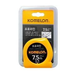 [코메론] 프로라인노랑 KMC-74N 줄자 3.5M_(12655449)
