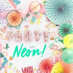 네온 파티세트