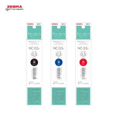 [제브라] 유성리필심 블렌 RNC5 0.5mm_(12655002)