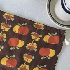 retro flower kitchen cloth _ 2 color