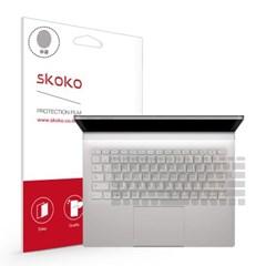MS 서피스북3 15형 키보드 보호필름_(1037849)