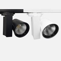 LED 스포트라이트 스팟 세코 40W 레일조명_(1913674)