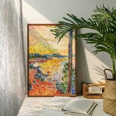 Matisse 10종 생 트로페즈 만