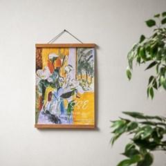 Matisse 10종 베란다의 꽃다발
