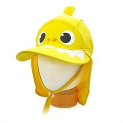 핑크퐁 아기상어 입체 아동 플랩캡 8166_(316204)