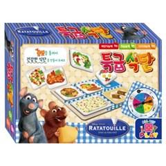 라따뚜이 영양만점 특급식단 만들기 TPDB20-006C_(1220262)